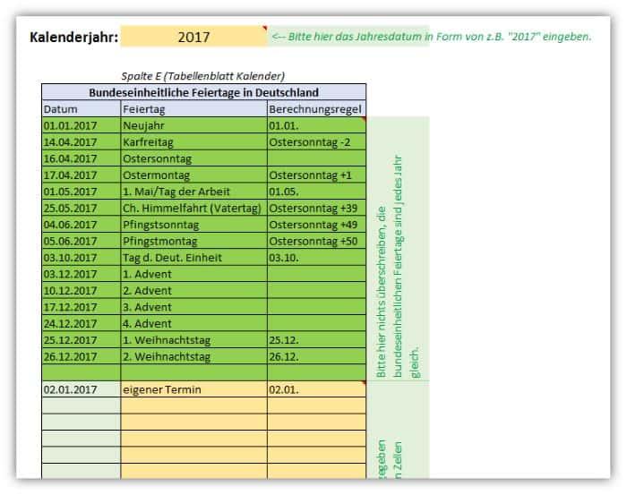 Tätigkeitsbericht / Tätigkeitsnachweis