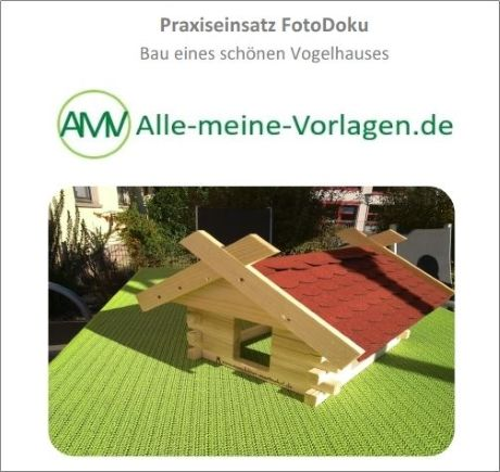 Fotodokumentation / Aufbauanleitung erstellen mit FotoDoku