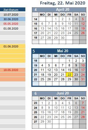 Aufgabenmanagement mit Excel – Teamarbeit koordinieren