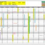 AMV-Jahreskalender 2021