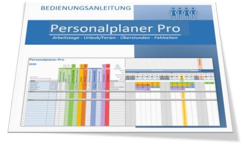 Personalplaner-Pro